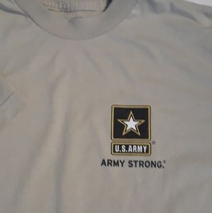 Other - FREE with Purchase Army Strong T